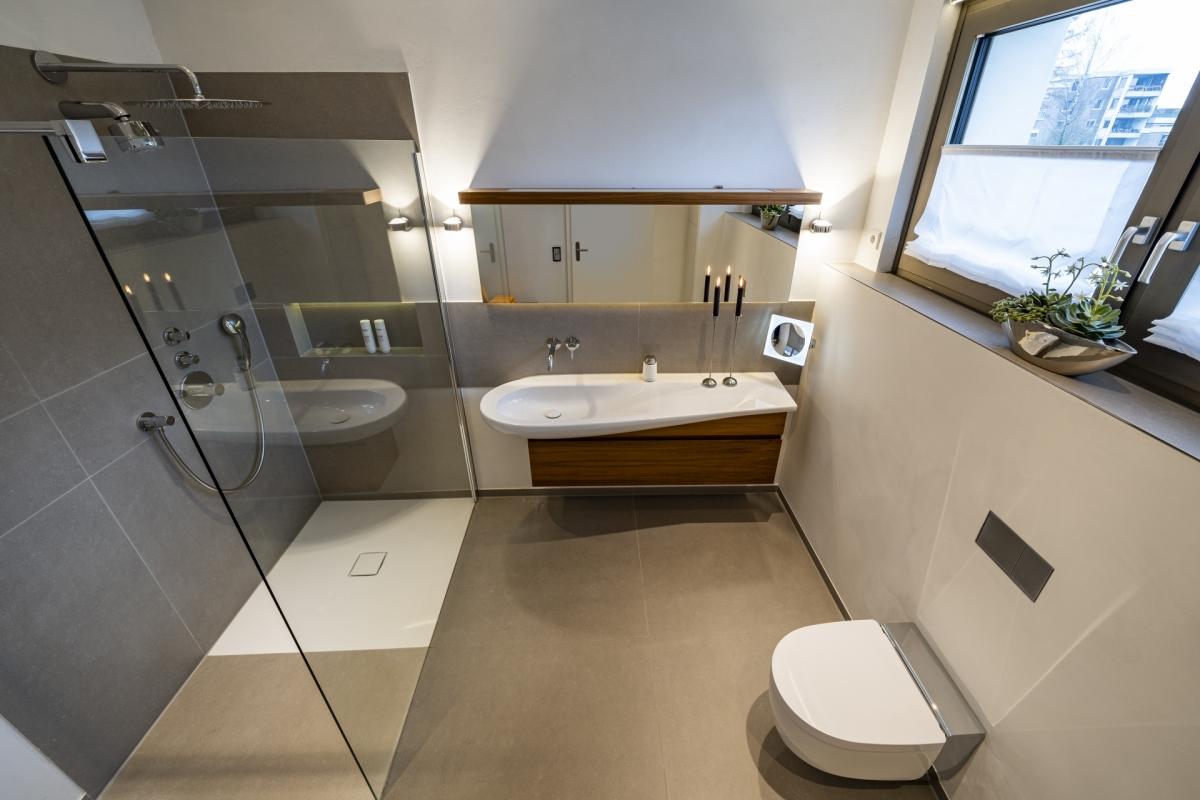 Badrenovierung Heizung Sanitaer Bielefeld • Paul Heller GmbH